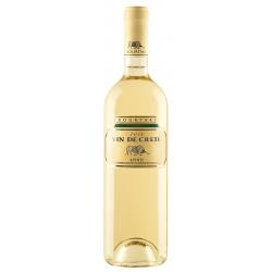 Kourtaki Vin de Crete Weiss