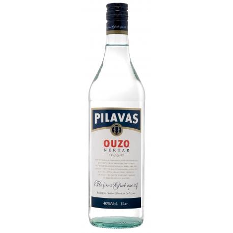 Ouzo Pilavas Nektar 38%