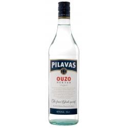 Ouzo Pilavas Nektar 40%