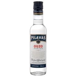 Ouzo Pilavas Nektar 0.2L