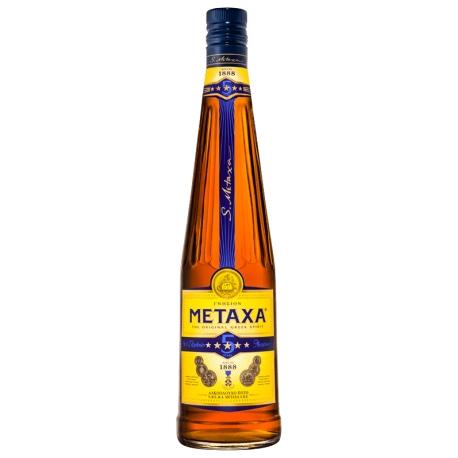Metaxa 5 Sterne