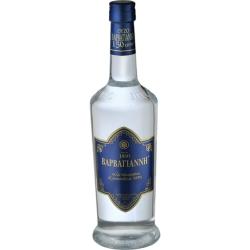 12 Flaschen Ouzo Barbayanni Blue Label