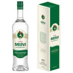 6 Flaschen OUZO Mini Mytilini 0.7L