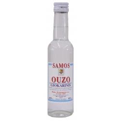 Ouzo Samos Giokarinis 0.2L