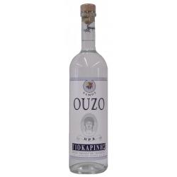 Ouzo Hera Giokarinis 0.7L