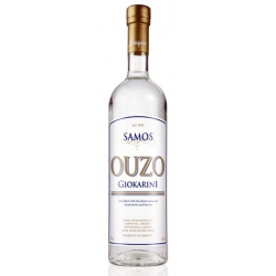 Ouzo Samos Giokarinis 0.7L