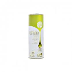 Cretan Mill Agrelia Extra Nativ Olivenöl 0.5L
