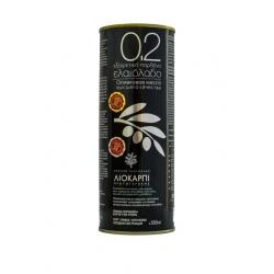 Liokarpi 0,2 Olivenöl aus Kreta 0,25L Extra Virgin
