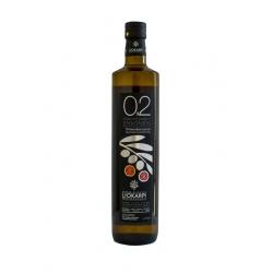 Liokarpi 0,2 Olivenöl aus Kreta 0,5L Extra Virgin