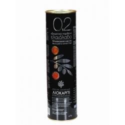 Liokarpi 0,2 Olivenöl aus Kreta 1L Extra Virgin