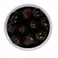 Schwarze Kalamata Oliven 500gr