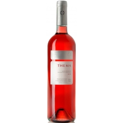 Pavlidis Thema Rose Tempranillo