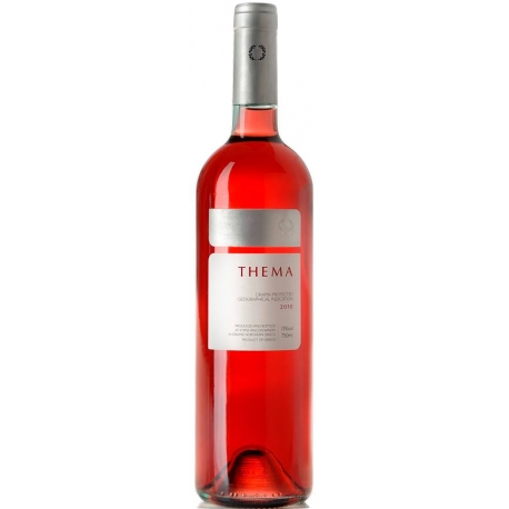 Pavlidis - Thema Rose - Tempranillo