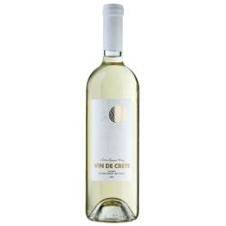 Olympias Vin de Crete Weiss
