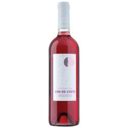 Olympias Vin de Crete Rose